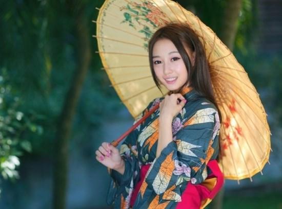 Полезные древние рецепты японской красоты