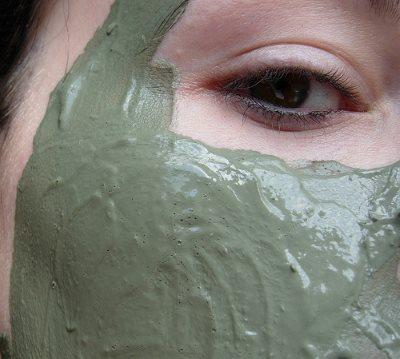 Инструкция, как сделать маску Black пошагово в домашних условиях