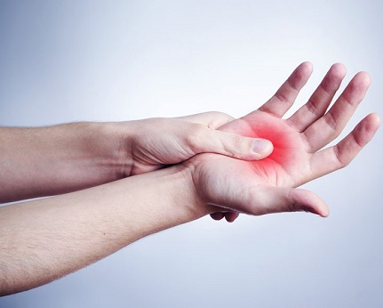 Лечение волдырей с жидкостью на коже рук