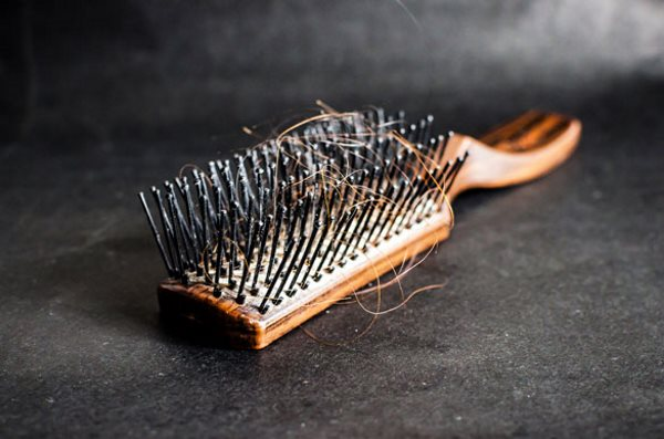 Зачем подстригать кончики волос