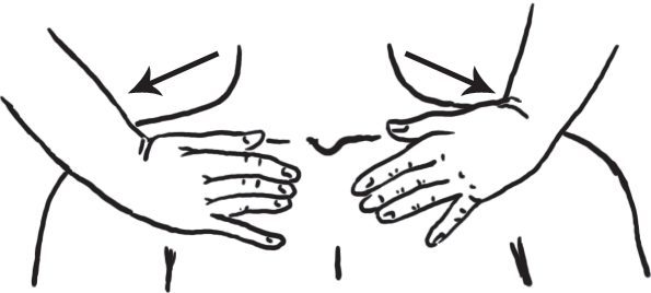 Как делать тантрический массаж мужчине и женщине. Техника и тонкости процесса