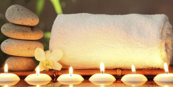 Свечи с благовониями