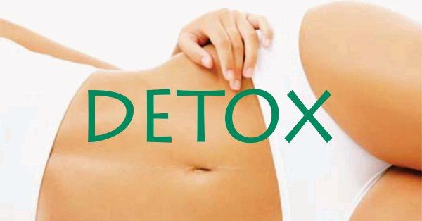 Секреты комплексного очищения организма Detox и отзывы опробовавших