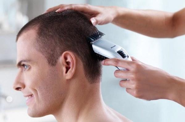 топ машинок для стрижки волос