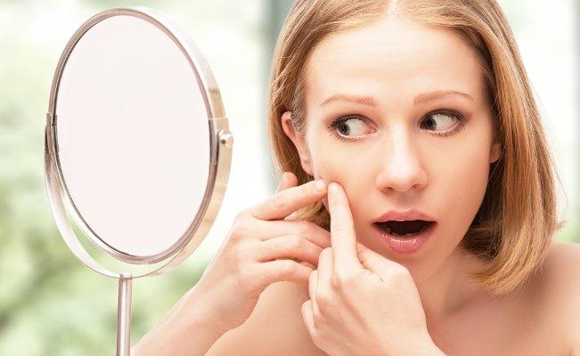 Как выяснить причины проблем с кожей