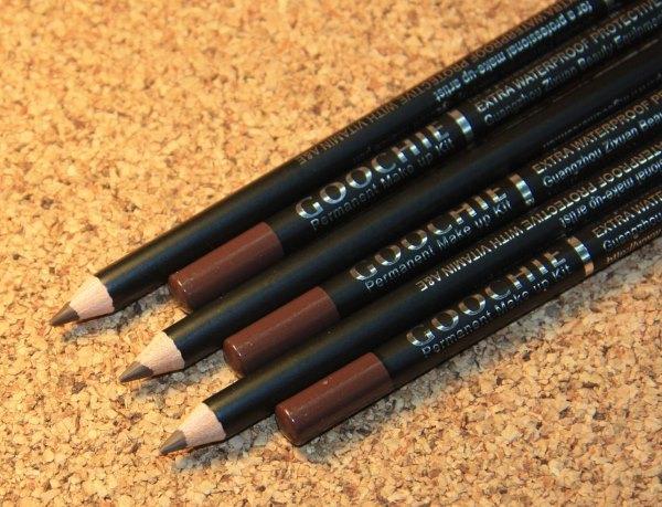 карандаш Гучи