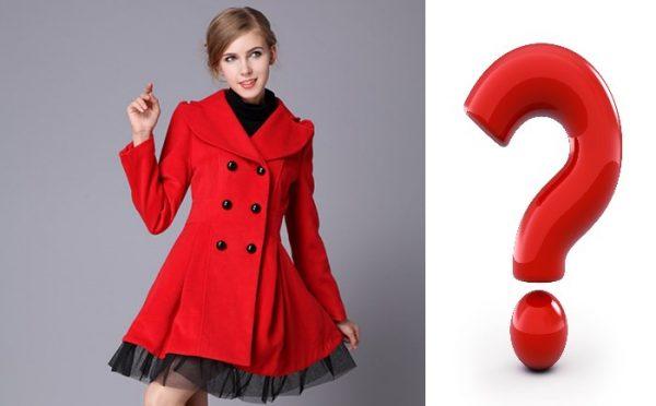 С чем модно носить классическое пальто в зависимости от фасона, длины и цвета