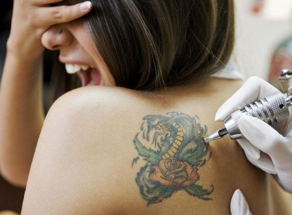 Обезболивающие мази для уменьшения боли при нанесении татуировки. Лучшие
