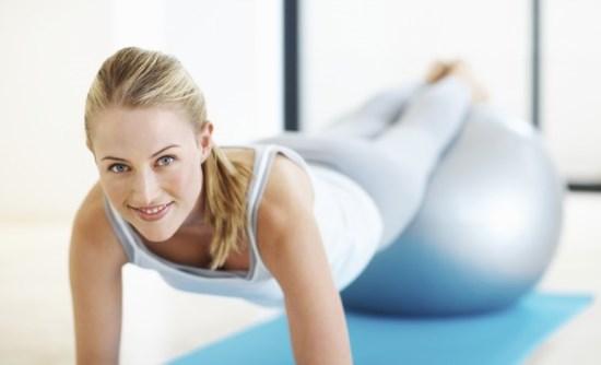 Как увеличить грудь девушке в 18 лет. Упражнения для грудных мышц, другие средства