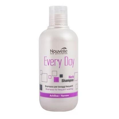Nouvelle Every Day Regular Herbs Shampoo