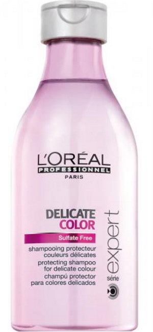 L'Oreal Professional Delicate Color