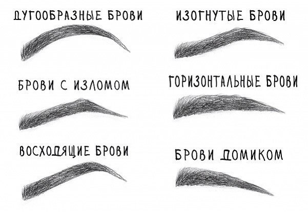 Напыление бровей - что это такое, фото до и после, сколько держится эффект, отзывы