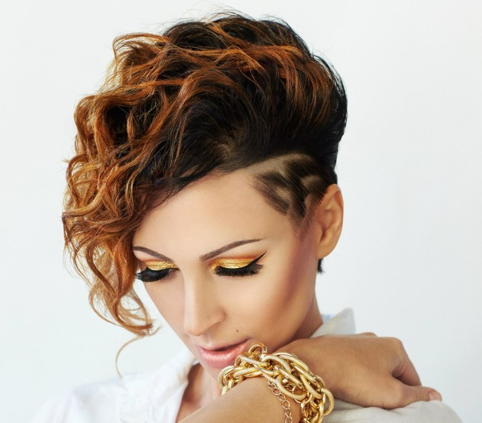 Короткие женские стрижки для тонких волос. Фото, названия, после 30, 40, 50 лет