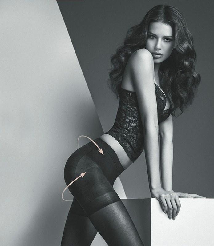 Утягивающее корректирующее женское белье для живота, бедер, талии. После родов, под одежду