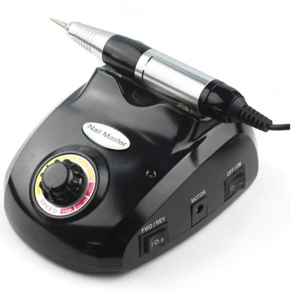 Аппарат для маникюра и педикюра профессиональный какой лучше, как использовать в домашних условиях