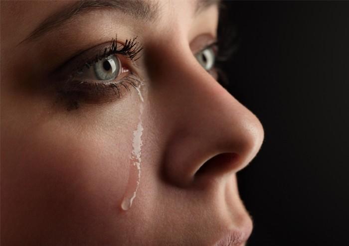 Как не плакать если хочется