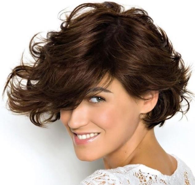 Стрижки на короткие волосы 2019 для женщин. Фото