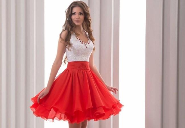 d4390804e343 Пышные юбки для девочек, девушек и женщин. Стильные, красивые, модные  фасоны юбок