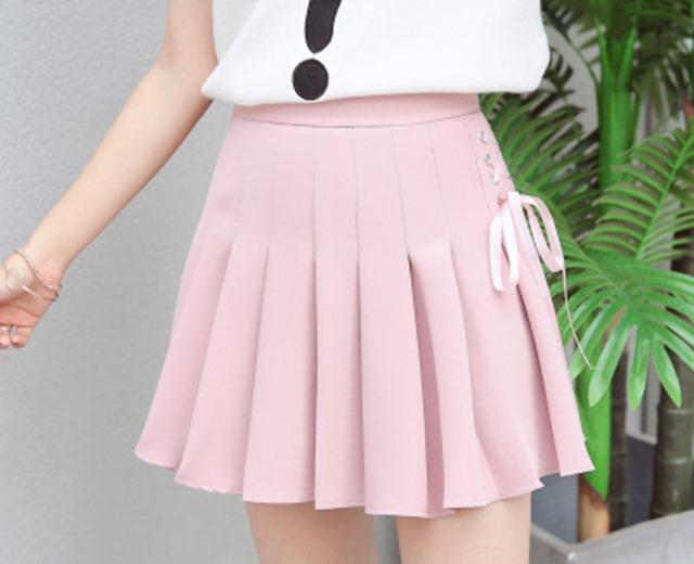 Пышные юбки для девочек, девушек и женщин. Стильные, красивые, модные фасоны юбок. Фото