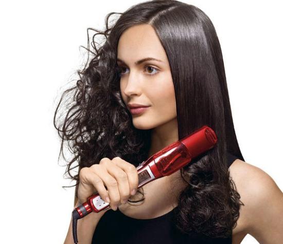 Выпрямитель для волос. Какой выбрать, отзывы. Рейтинг лучших выпрямителей