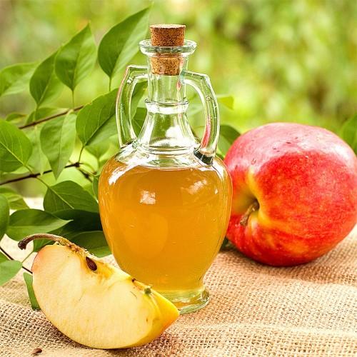 Яблочный уксус быстрый рецепт