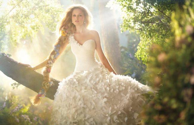 Видеть себя во сне в свадебном платье, невестой - толкование сна. Что означает для замужней и незамужней девушки