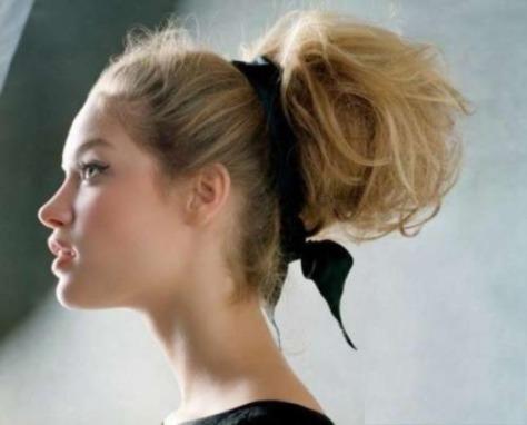 Укладка на средние волосы. Пошаговые инструкции быстрых и красивых причесок в домашних условиях