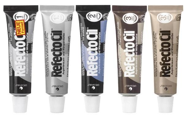 Как красить брови краской в домашних условиях правильно, ровно самой: краской, хной, тенями, карандашом