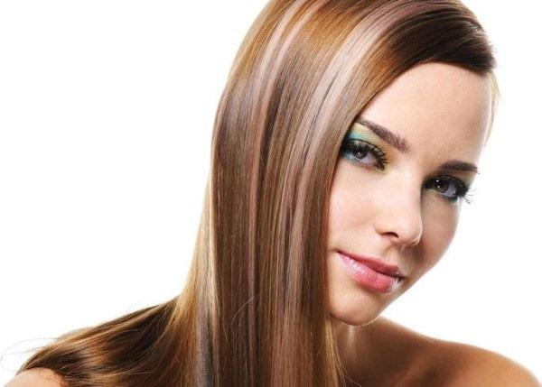 Модное мелирование волос на короткие, средние и длинные волосы. Фото