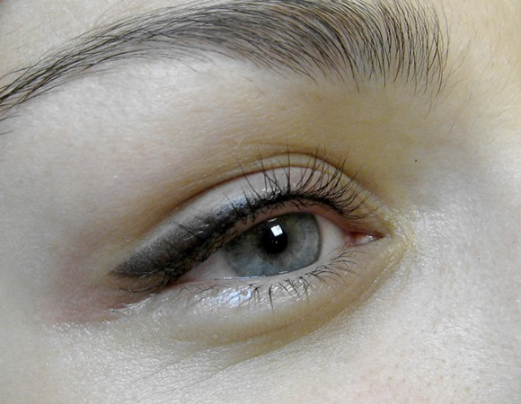 Татуаж век глаз, виды, как делается, последствия, коррекция: межресничный, перманентный, стрелки с растушевкой, нависшее веко, фото до и после, отзывы