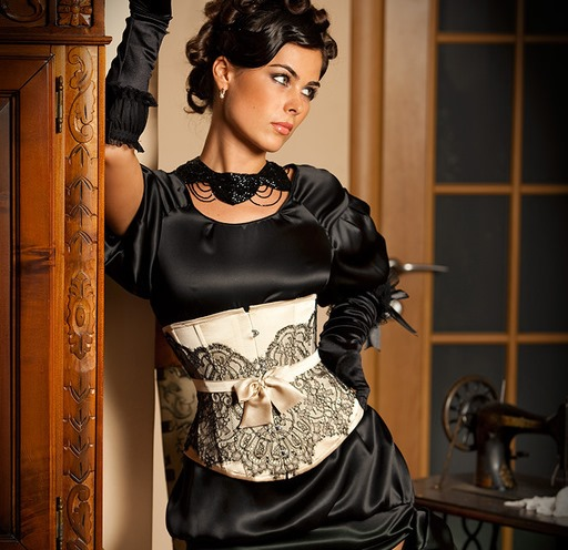 Нижнее белье, фото для женщин: красивое, модное, недорогое ... - photo#49