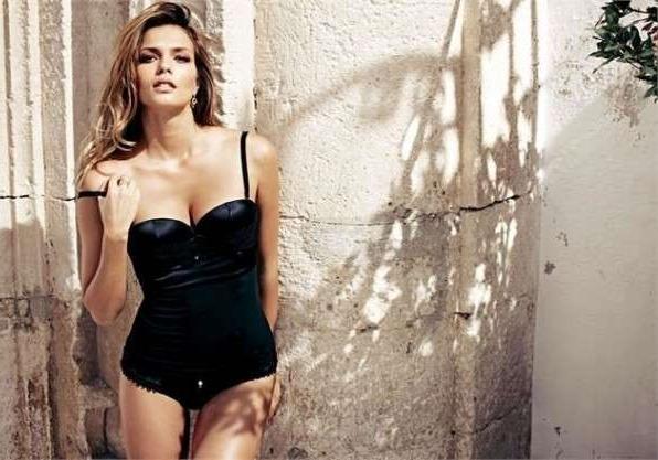 Женское нижнее белье: красивое, модное, брендовое и недорогое. Фото, размеры и как выбрать
