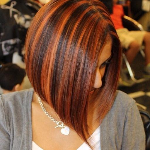 Темное мелирование на темные волосы. Фото вариантов и как сделать окрашивание без осветления