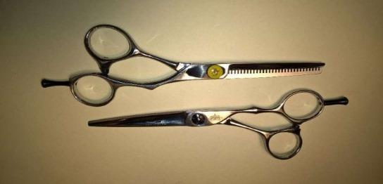 Как выбрать лучшие профессиональные ножницы для парикмахера. Топ-5 лучших: японские, филировочные, горячие. Отзывы и цены