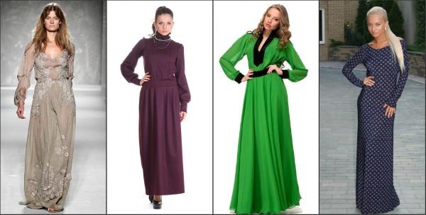 Модели платьев для невысоких женщин. Фото: модные, вечерние, нарядные, короткие, красивые для полных и худых