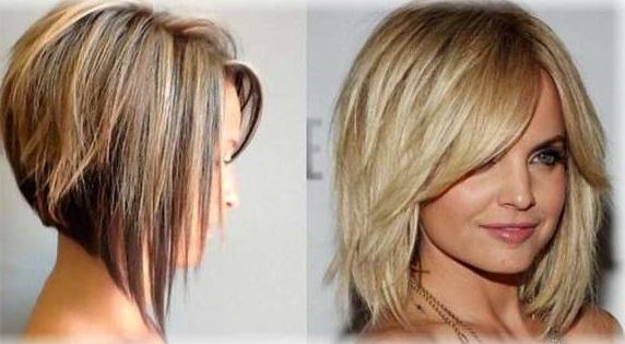 Прически на жидкие волосы средней длины: быстрые на каждый день, праздничные, вечерние. Инструкции укладки
