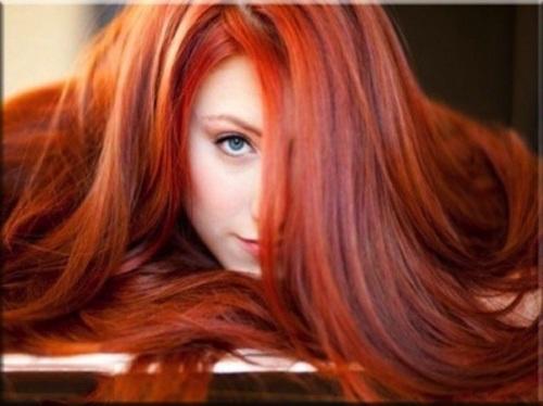 Цвет волос для голубых глаз и светлой кожи: какие в моде в 2019 году, красивые оттенки для женщин после 30, 40, 50 лет, фото