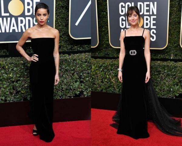 Черное вечернее платье в пол с разрезом, кружевом, открытыми плечами, спиной, для полных, в стиле Диор. Фото