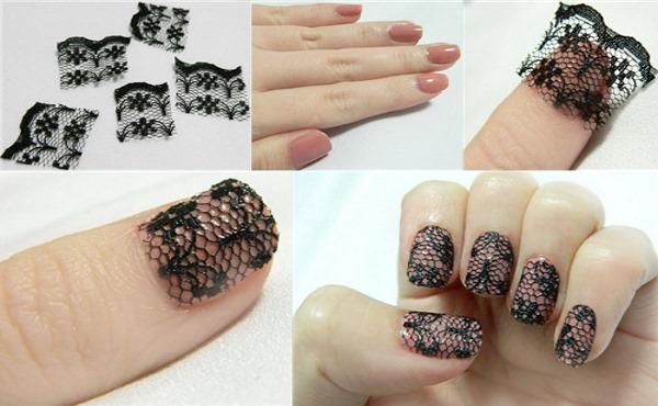 Как научиться рисовать на ногтях гель-лаком, акриловыми красками, иголкой, дизайн тонкие линии, узоры, завитки. Пошаговое с фото