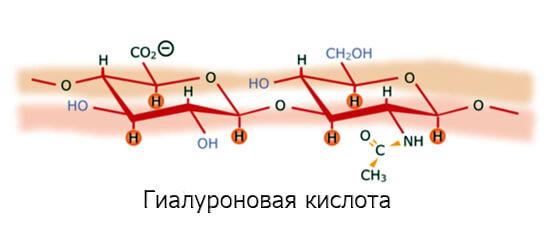 Краска Капус с гиалуроновой кислотой. Палитра, состав, описание, инструкция по применению