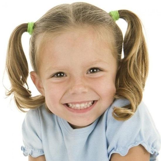 Легкие прически в школу на длинные, средние и короткие волосы, самой себе за 5 минут. Пошаговые инструкции с фото