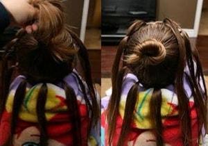 Мелирование. Как сделать самой себе в домашних условиях на темные, светлые, русые, короткие, средние, длинные волосы. Пошаговая инструкция