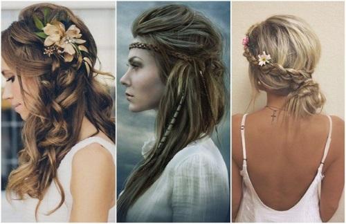 Прически с плетением на длинные волосы для девочек и женщин. Как плести пошагово своими руками. Фото