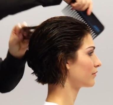 Стрижка шапочка на средние, длинные, короткие волосы. Фото 2020, вид спереди и сзади. Кому подходит, как стричь, укладывать