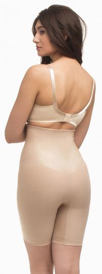 Корректирующее фигуру утягивающее бельё для женщин: для живота и боков, бедер: юбка, трусы, колготки, корсет, пояс, послеродовое белье больших размеров