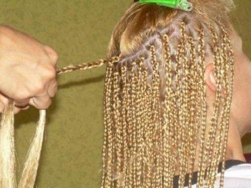 Африканские косички фото, как заплести, виды: мужские, для девочек, с нитками, канекалоном. Как ухаживать, мыть