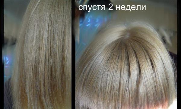 Брелил краска для волос. Палитра цветов, фото, цена. Инструкция окрашивания