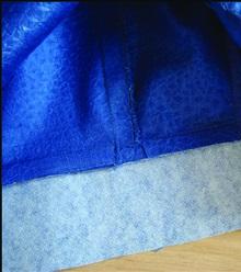 Юбка полусолнце: выкройка своими руками пошагово, расчет, расход ткани. Как сшить на резинке, кокетке, с поясом, одним швом, из фатина, клеш, для девочки