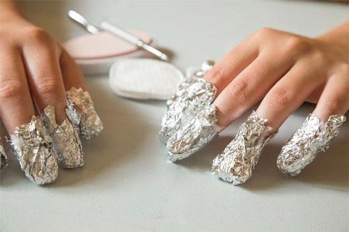 Дизайн ногтей с блестками. Новинки 2018, фото, инструкция по нанесению и снятию