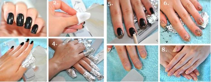 Как правильно наносить шеллак на ногти, чтобы долго держался. Пошаговая инструкция с фото и видео